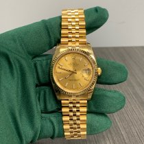 Rolex Datejust new 2019 Automatic Watch with original box and original papers 116238