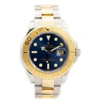 Rolex Yacht-Master 2000 pre-owned