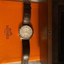 Hermès Steel 39.5mm 041760ww00 new UAE, Abu Dhabi