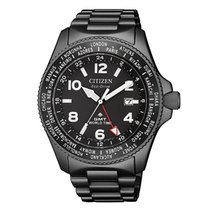 Citizen Promaster Land Steel 42mm