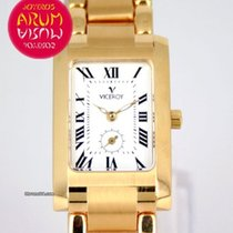 Viceroy Or jaune 22mm Quartz 1523.1 occasion