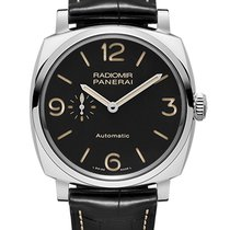 Panerai Radiomir 1940 3 Days Automatic nowość Automatyczny Zegarek z oryginalnym pudełkiem i oryginalnymi dokumentami PAM00572