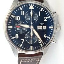 IWC Fliegeruhr Chronograph 377714 2020 neu