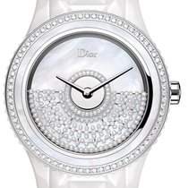 Dior new Automatic Sapphire Glass