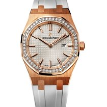 Audemars Piguet Royal Oak Lady Quartz 33 mm 67651OR.ZZ.D010CA....