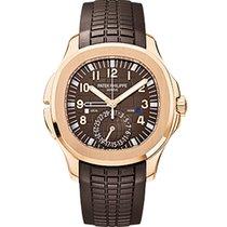 Patek Philippe 5164R-001 - Rose Gold - Men - Aquanaut