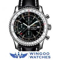 Breitling NAVITIMER WORLD Ref. A2432212/B726/441X