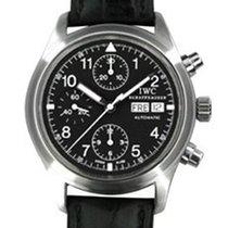 IWC Fliegerchronograph automatico SCAT/GAR art. Iw63