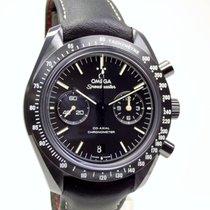 Omega Speedmaster Professional Moonwatch 311.92.44.51.01.004 New Ceramic 44mm Automatic