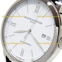 Baume & Mercier Classima Date Automatic 42mm 10332