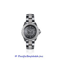 Chanel J12 Ladies Chromatic Automatic H3106