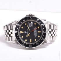 Rolex GMT Master 16750 Box & Papers