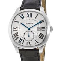 Cartier Drive De Cartier Men's Watch WSNM0004