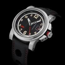 Schaumburg Stahl 46mm Automatik Schaumburg Watch - GT-Raceclub I neu