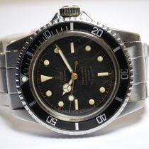 Tudor Rolex Submariner gilt dial