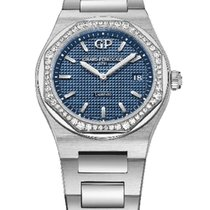 Girard Perregaux Laureato 80189D11A431-11A 2020 nuevo