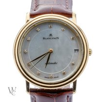 Blancpain Villeret occasion