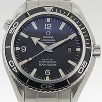Omega Seamaster Planet Ocean XL Co-Axial