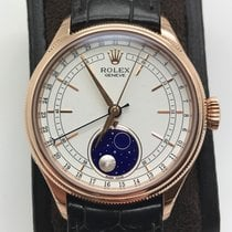 Rolex Cellini Moonphase 50535 2018 new