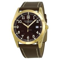 Victorinox Swiss Army Infantry Staal 40mm