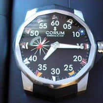 Corum Admiral's cup wall clock wallclock wanduhr desk pendule...