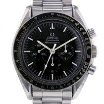 Omega en acier Ref : 145022 Vers 1990