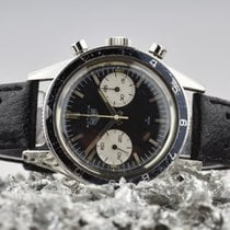 Heuer 3646 1968 pre-owned