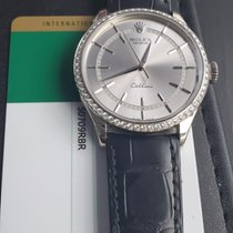Rolex Cellini Time 50709RBR new