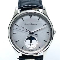 Jaeger-LeCoultre JLC Master Moonphase Q1368420 Ultra Thin UNWORN