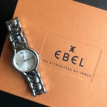 Ebel Steel 27mm E9157421 pre-owned Canada, Mississauga