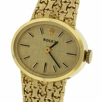 Rolex 0585 pre-owned
