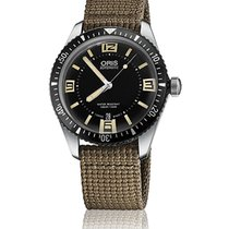 Oris Divers Sixty Five 01 733 7707 4064-07 5 20 22 new