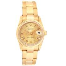 Rolex Lady-Datejust 68278 1993 occasion