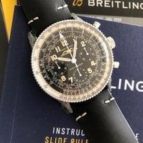 Breitling Navitimer Steel 41mm