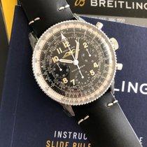 Breitling Stahl 41mm Automatik AB0910371B1X1 neu