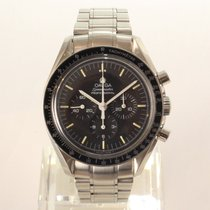 Omega 3570.50.00 Stal 1997 Speedmaster Professional Moonwatch 42mm używany