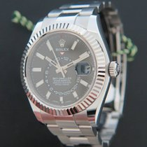 Rolex Sky-Dweller 326934 Black Dial NEW