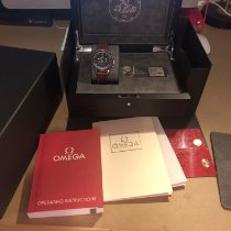 Omega Speedmaster Professional Moonwatch Steel 39.7mm Australia, North Sydney