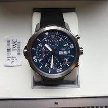 IWC IW376805 Stahl 2016 Aquatimer Chronograph 44mm neu Deutschland, München