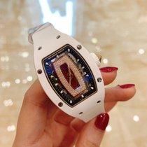 Richard Mille Dameshorloge RM 07 45.7mm Automatisch nieuw Horloge met originele doos en originele papieren
