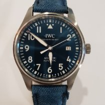 IWC Pilot Mark IW327004 pre-owned