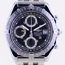 Breitling A20348 2000 pre-owned
