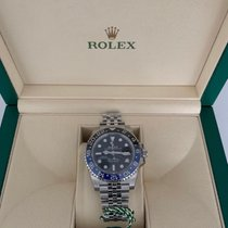 Rolex 126710BLNR Steel 2019 GMT-Master II 40mm new United States of America, Florida, aventura