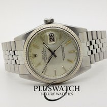 Rolex Datejust 16014 1985 pre-owned