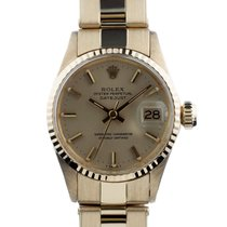 Rolex Oyster Perpetual Lady Date 6516 1970 occasion