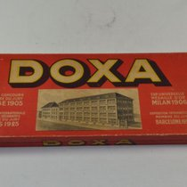 Doxa Parts/Accessories 362723289282 pre-owned