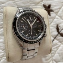 Omega Speedmaster Day Date 3220.50.00 2014 pre-owned