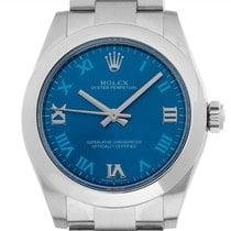 Rolex Oyster Perpetual 31 177200 neu