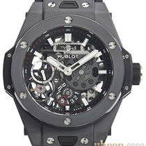 Hublot Big Bang Meca-10 414.CI.1123.RX 2019 new