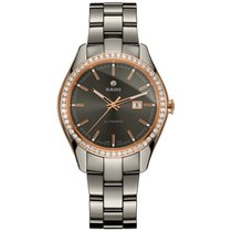Rado HyperChrome Diamonds R32523102 or 01.580.0523.3.010 new